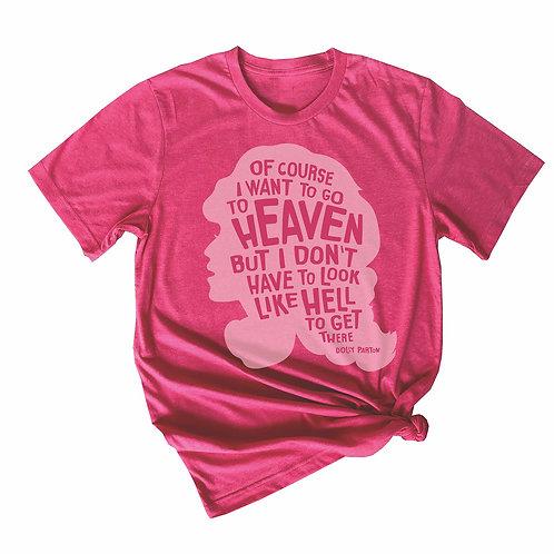 Dolly Heaven T-Shirt
