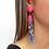 Thumbnail: Island Breeze Tassel Earrings