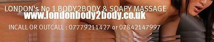 londonbody2body tantric Asian london massage