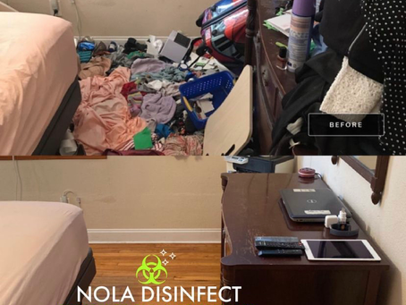 Are you a Hoarder in New Orleans & Greater Area? Heres some resources for you