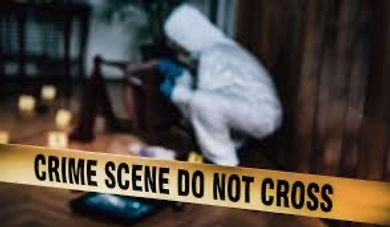 New Orleans Louisiana Biohazard BioRemediation crime scene death blood hoarding disinfecting clean up local discreet