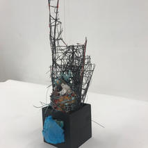 Beyond Sculpture
