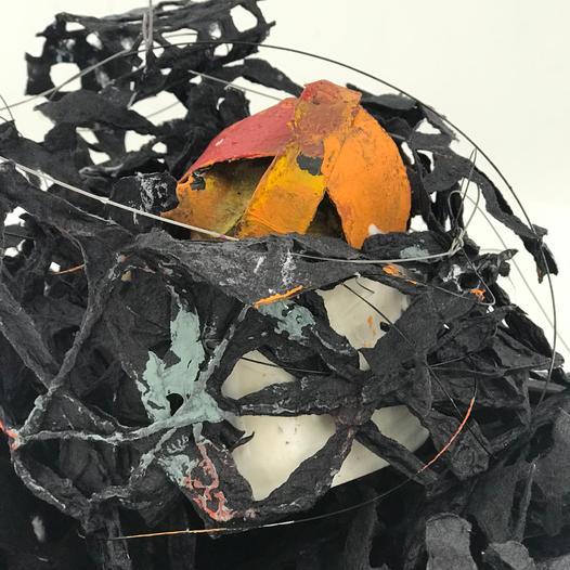 Beyond Sculpture