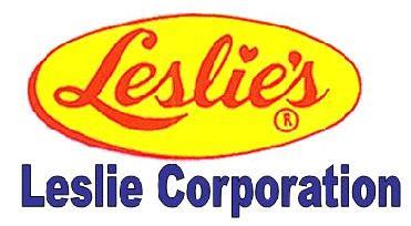 Leslie Corporation Products