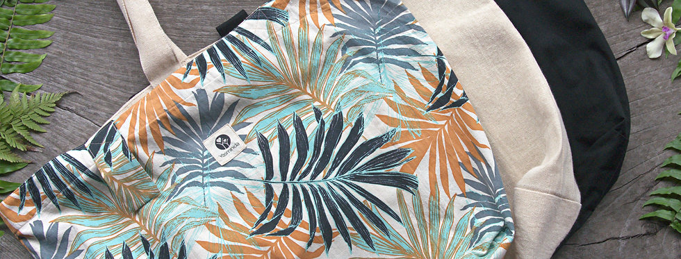 Bagia - Reversible Eco Shopping Bag