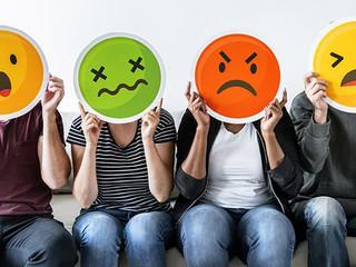 LE COMPETENZE: emozioni