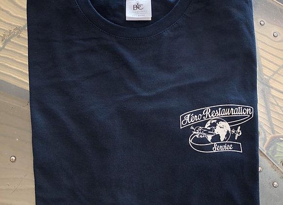 Tee shirt AERO RESTAURATION SERVICE