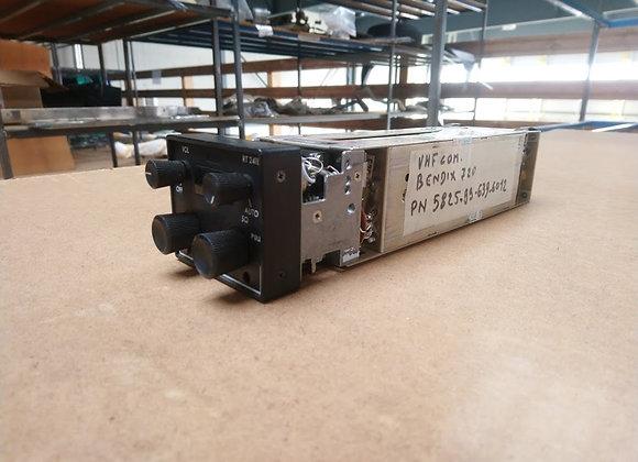 VHF COM Bendix 720