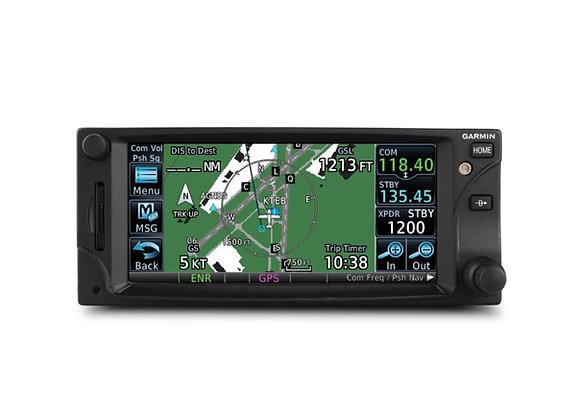 GPS/NAV/COM GTN 650