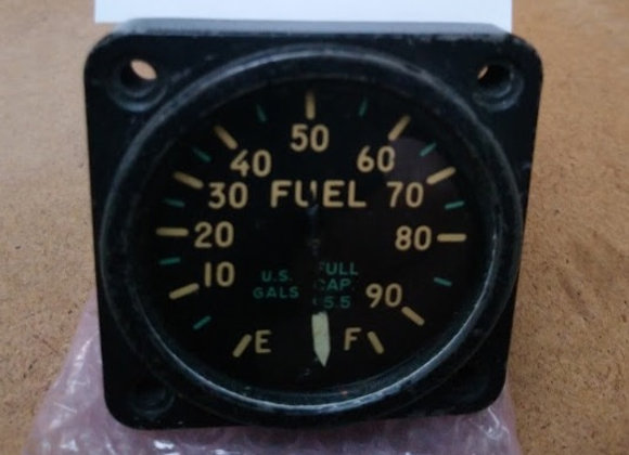 FUEL LEVEL INDICATOR The Liquido meter 24V