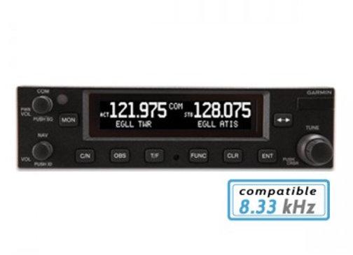 NAV/COM GNC 255A