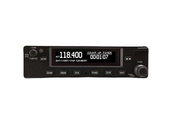 VHF GTR 225 A