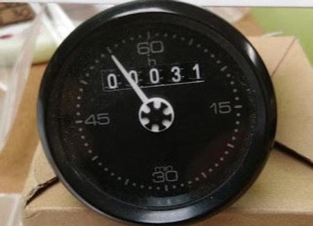 HOURMETER 10-90 V VDC