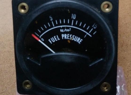 FUEL PRESSURE INDICATOR Westach 2A8-8KV