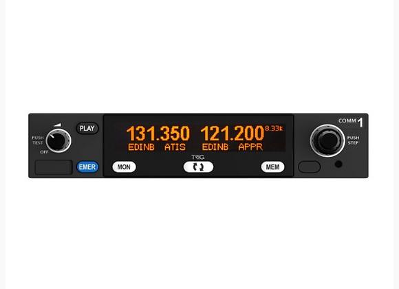 VHF TY96
