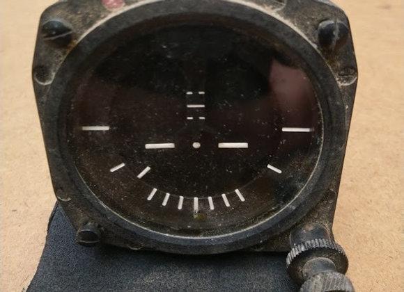 ATTITUDE GYRO Badin Type 830