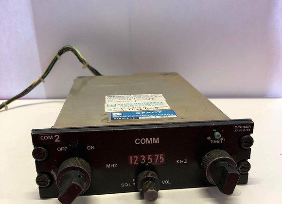 COMM 2000 Type