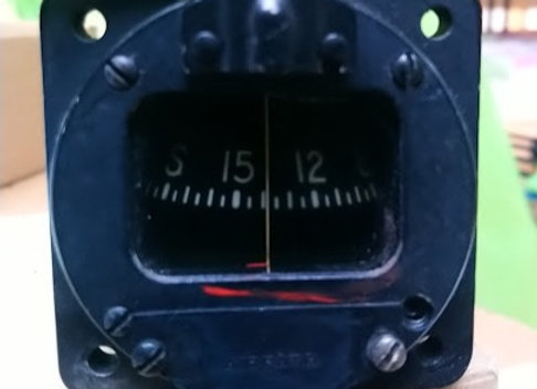 MAGNETIC COMPASS Airpath C2300