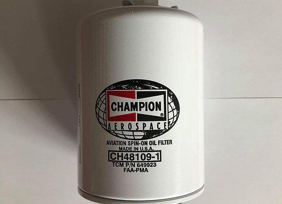 Filtre à huile CH48109-1