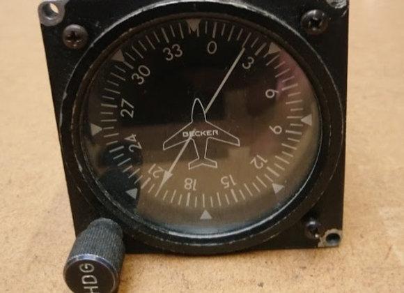 ADF Becker ADF 2000