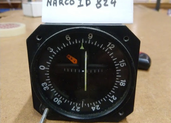 VOR Narco ID-824