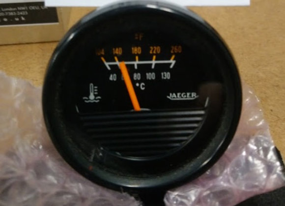 TEMPERATURE INDICATOR Jaeger 12V
