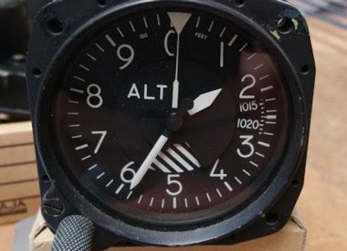 ALTIMETER Aeroponic 0-20000 ft