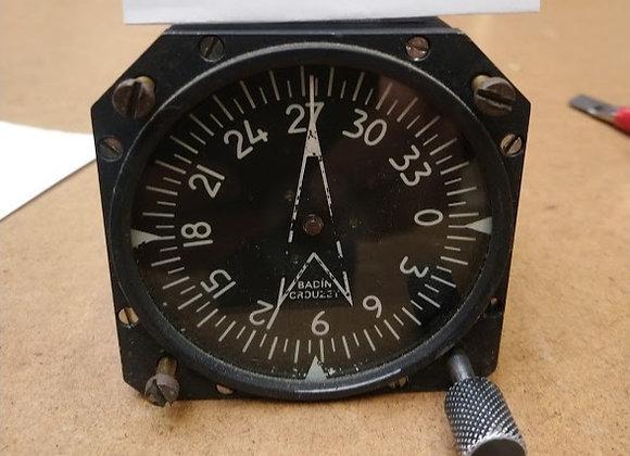 DIRECTIONAL GYRO BADIN Crouzet type 900