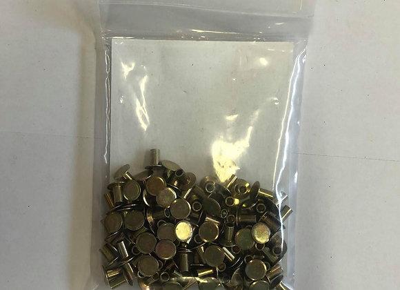 10 rivets pour plaquettes de frein RA105-00200