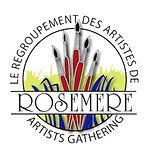 Le regroupement des artistes de Rosemère