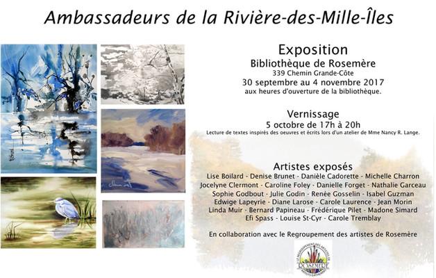 Ambassadeurs de la Rivière-des Mille-Iles
