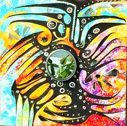 Jungian Kaleidoscope