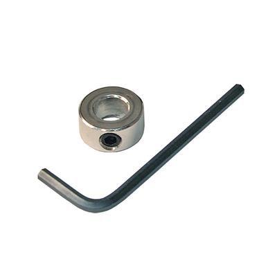 טבעת עומק ומפתח אלן למקדח קרג ג'יג