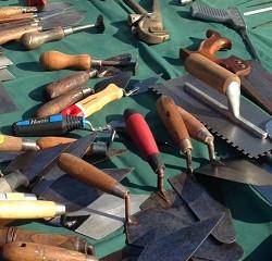 Bernies tools
