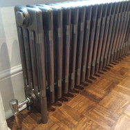 Gas Smart Radiators