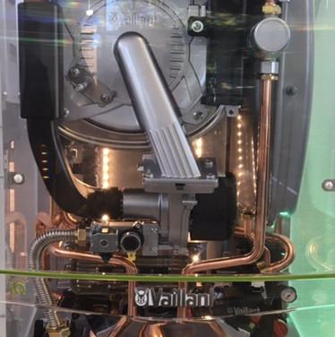 Vaillant Boiler
