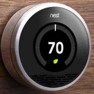 Nest remote control