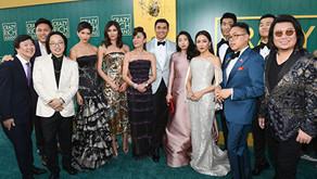 Crazy Rich Asians Review, the uncut Version