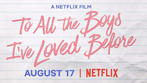 """To All the Boys I've Loved Before"" and the Future of asian representation in film"