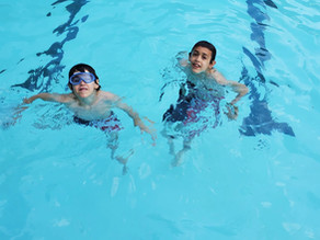 June Update / The Pool Is Open!