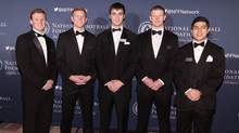 NFF Announces 2014 National High School Scholar-Athlete Award Winners