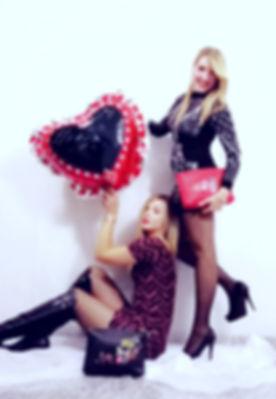 Jessica e Alessandra