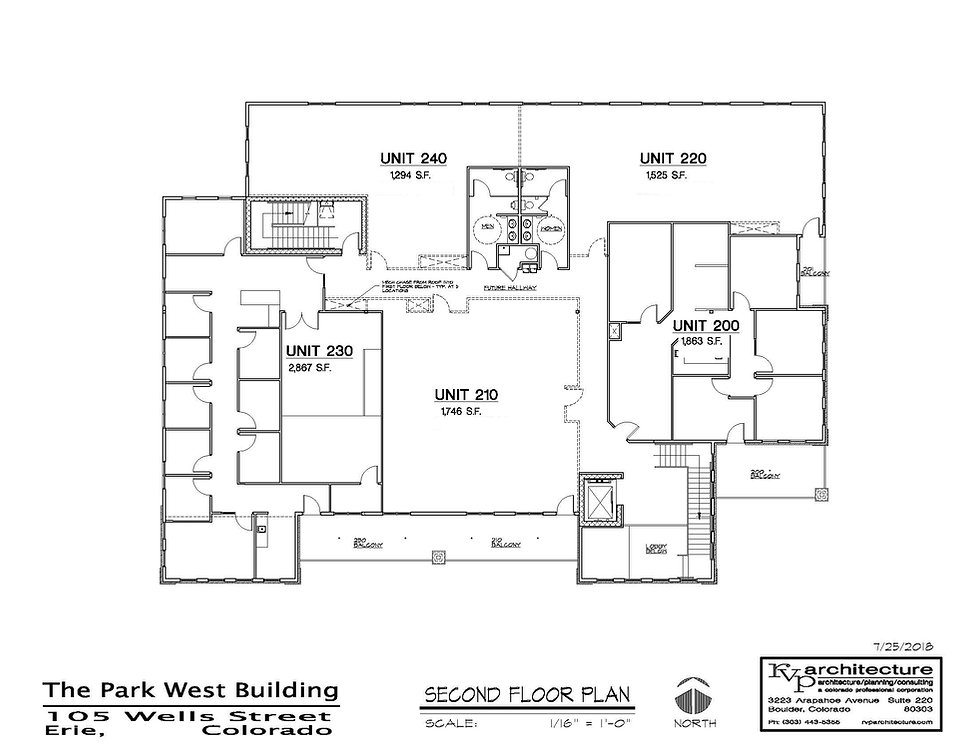 7-30-18 Park West Upper Floor Leasing Pl