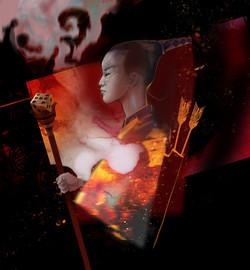 Arenji, Taoist Immortal