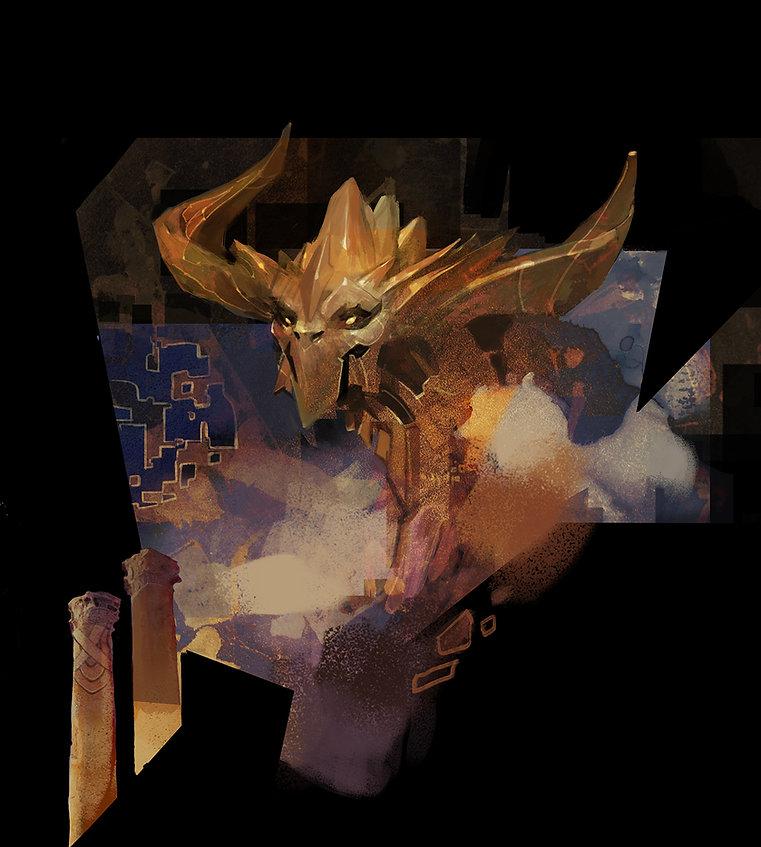 Baldrlux, Avatar of Baldr