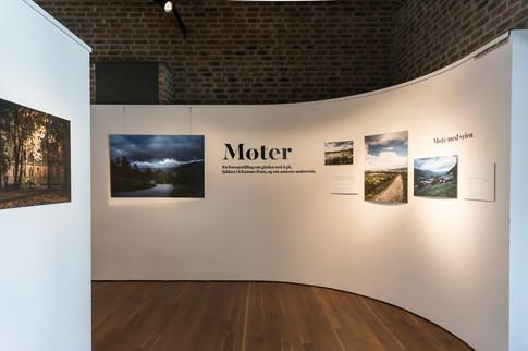 Exhibition Meetings