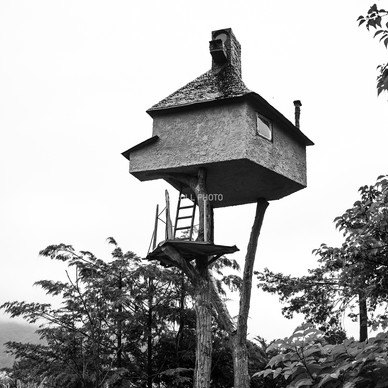 Takasugi-an, Japan