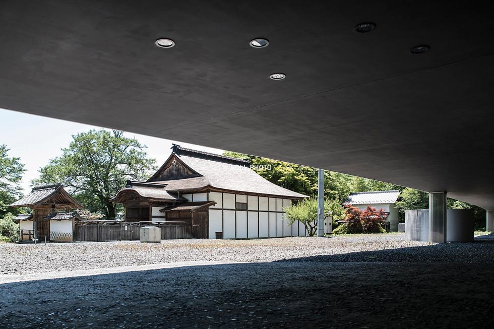O Museum, Iida, Japan