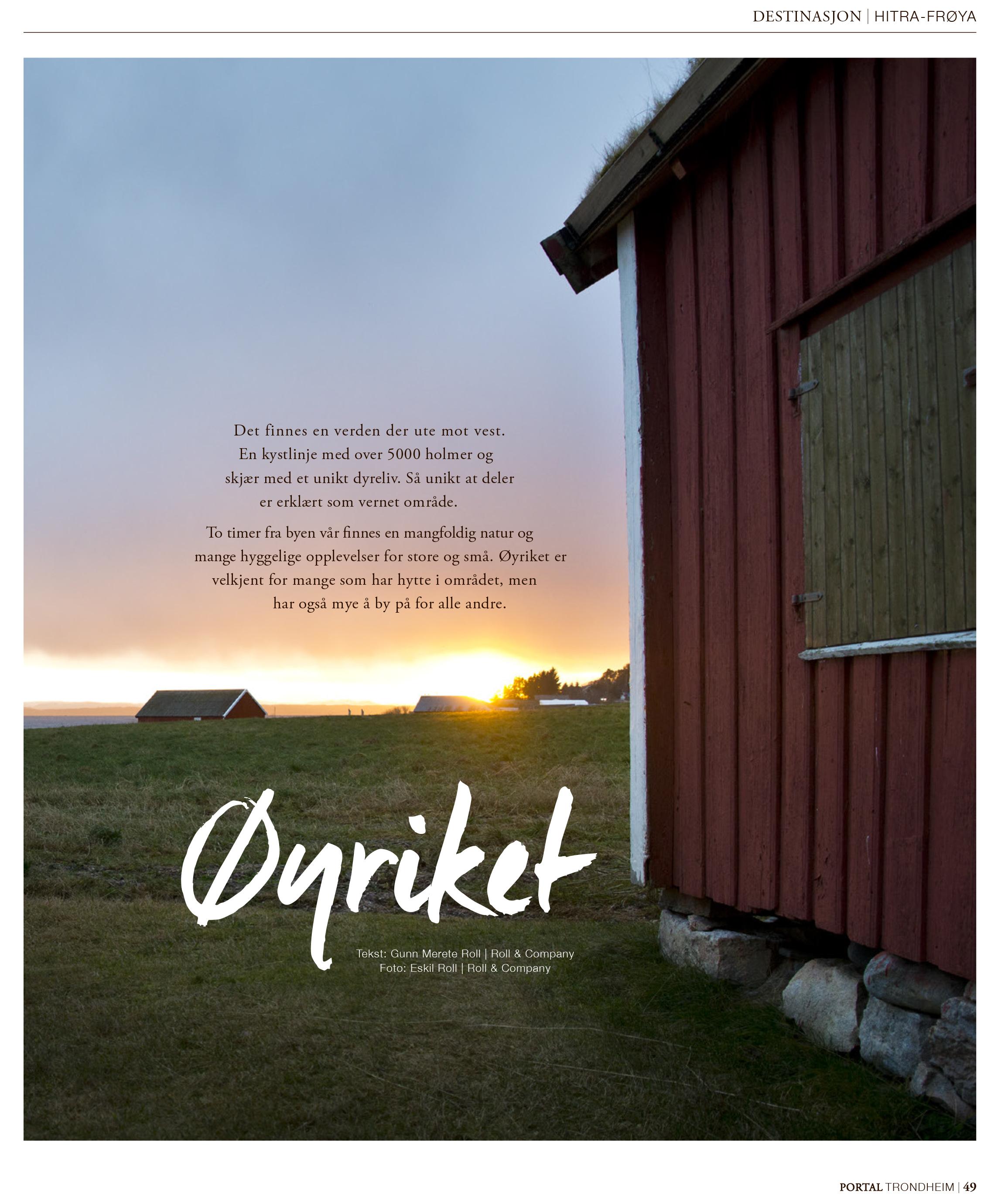 Oyriket