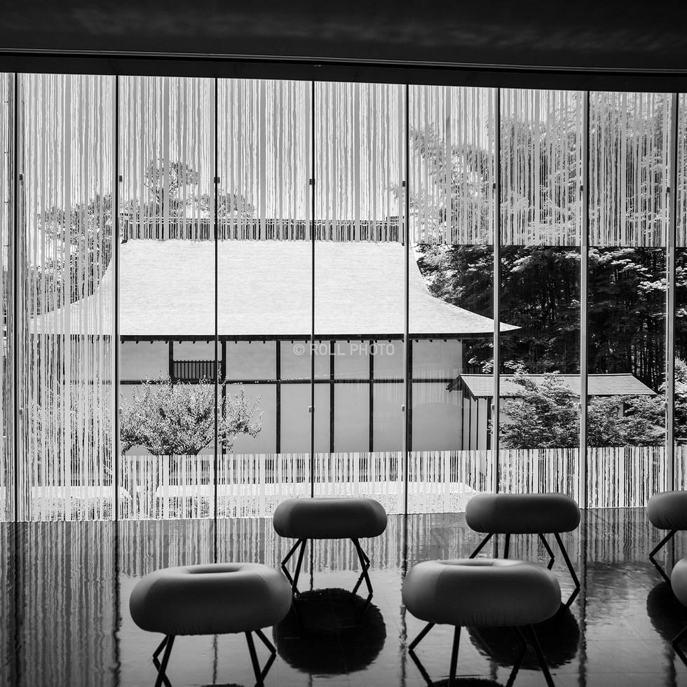 O-Museum, Iida, Japan